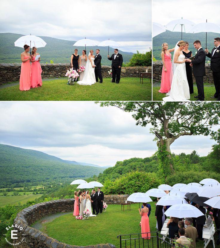 Hildene Estate Wedding Photos | Jessica & Jason