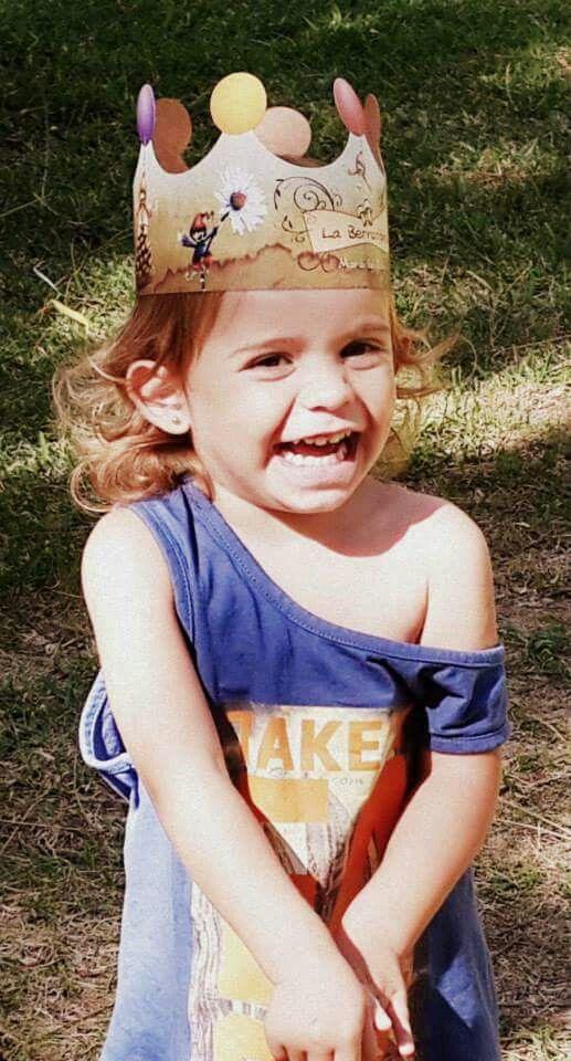 Mi princesa !!