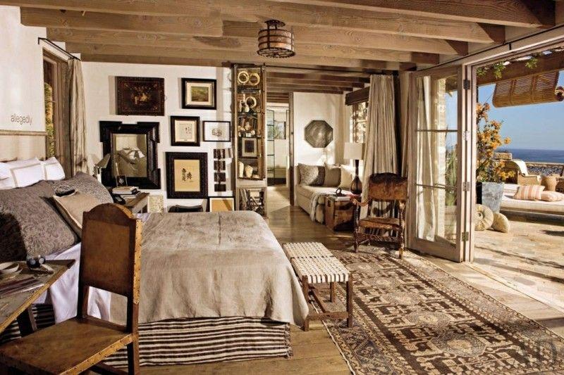 dormitorios rusticos - Buscar con Google