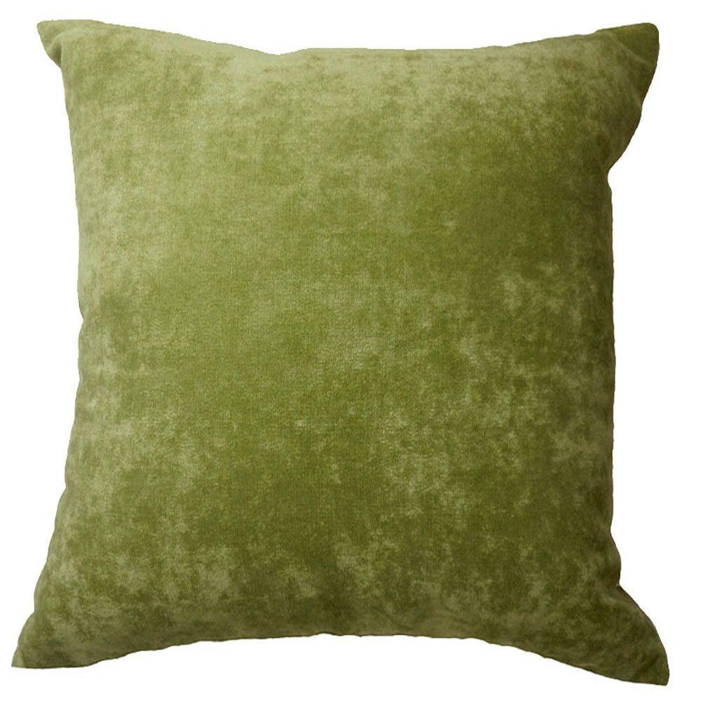 Em specialist velvet style sofa pillow cases cushion covers