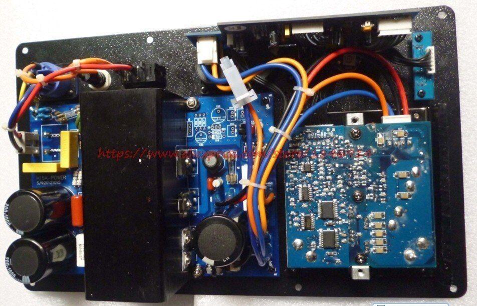 Icepower1000a Ice1000a Active Digital Power Amplifier Board Power Amplifier Board Of Switch Power Supply Icepower1000a Power Amplifiers Active Power Supply