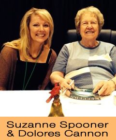 suzanne-spooner-dolores-cannon | Quantum healing hypnosis ...