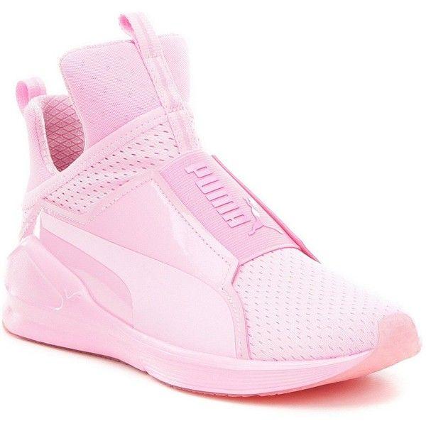 Fierce Bright Sneaker