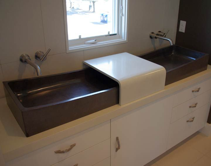 Bathroom Sink Faucet, What Are Sinks Made Of Luxury Sweet Modern By  Bissonnet: Awesome