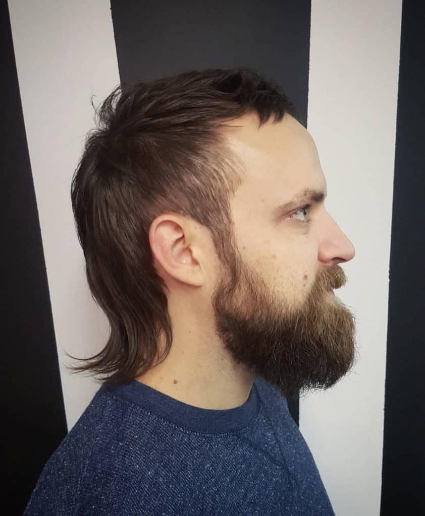 17+ How to get a mullet ideas in 2021