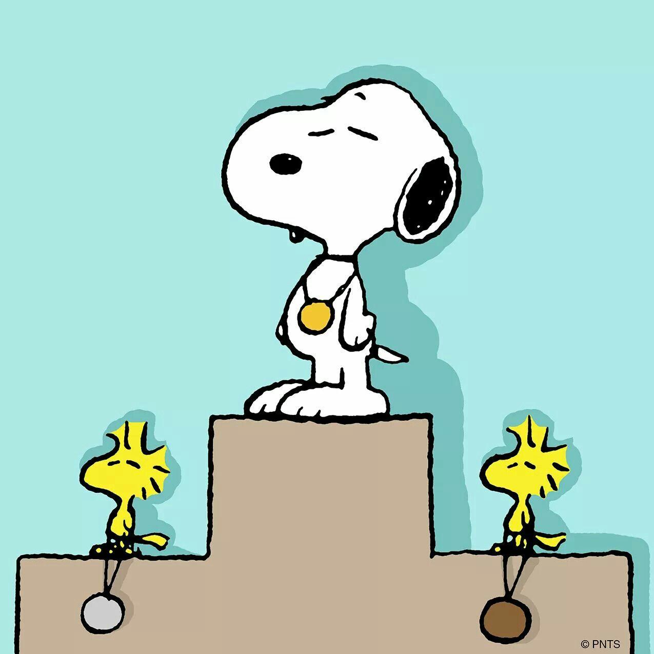 Son mi medalla de oro, amigas!!   Snoopy, recuerdos de adolescencia ...