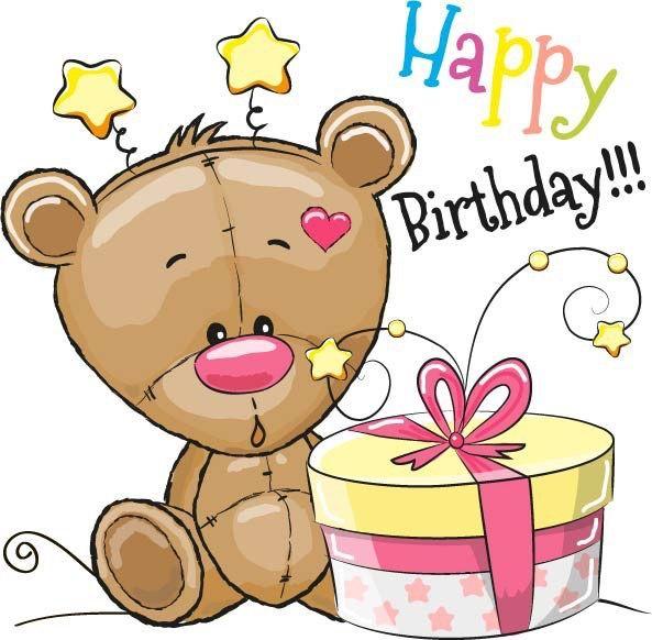 Happy Birthday Geburtstagswunsche Gratulation Geburtstag Bilder