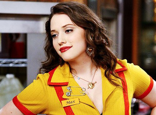 2 Broke Girls Max