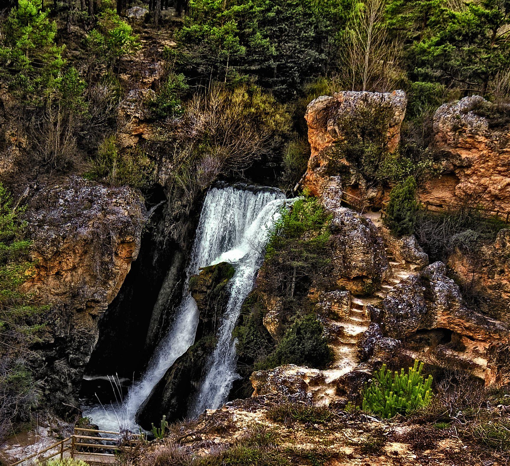 Sierra de Albarracín #Teruel