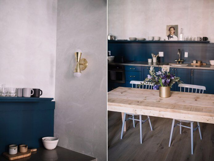 Sherwin Williams Seaworthy Paint Color Kitchen Cabinet Schemes Design