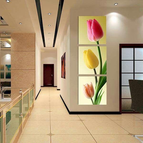 Kanu, Wohnzimmer Gemälde, Bilder Fürs Wohnzimmer, Wandkunstdrucke, Gerahmte  Drucke, Gerahmte Wand, Leinwandmalerei, Natur Gemälde, Abstrakte Kunst  Gemälde