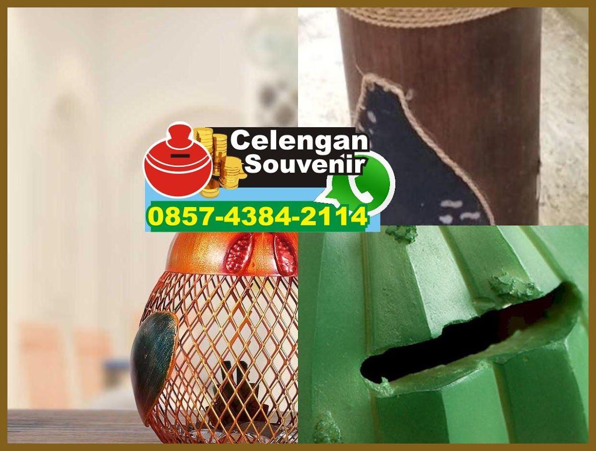 Jual Celengan Kaleng Surabaya Harga Celengan Ayam Jago Beli