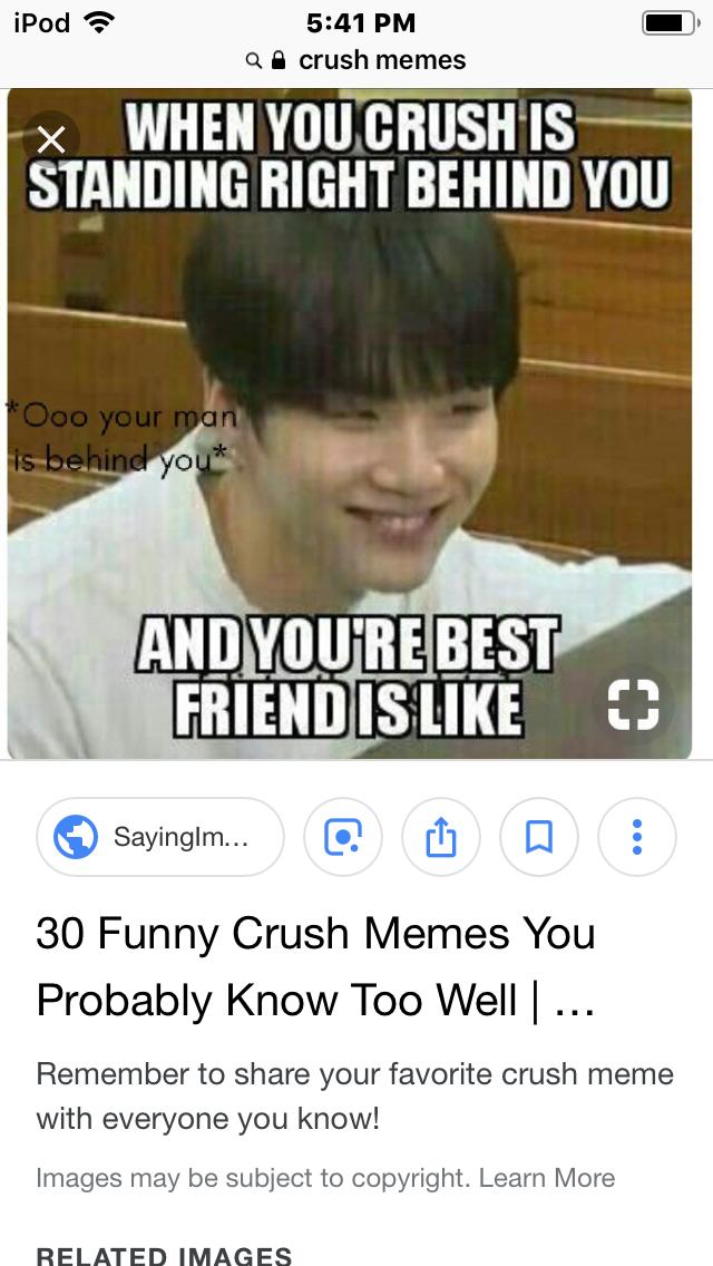 Sooooo True Crush Memes Funny Crush Memes Crush Quotes