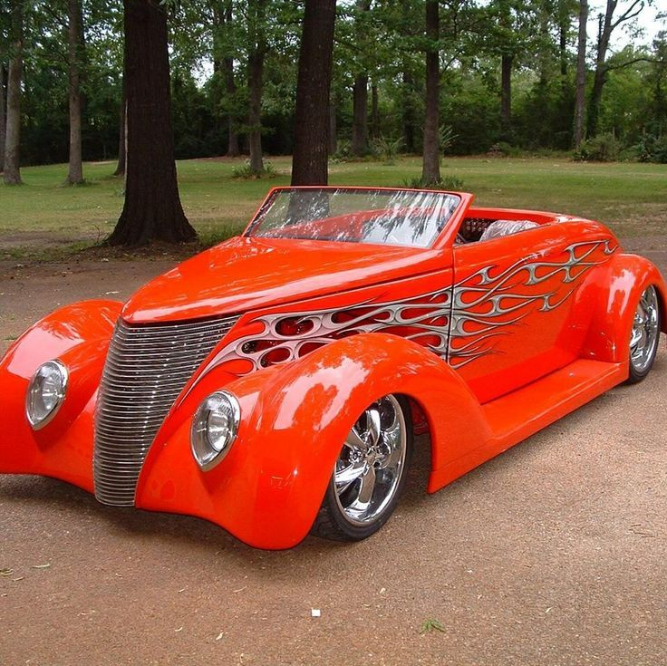 Love this awesome classic car!! –