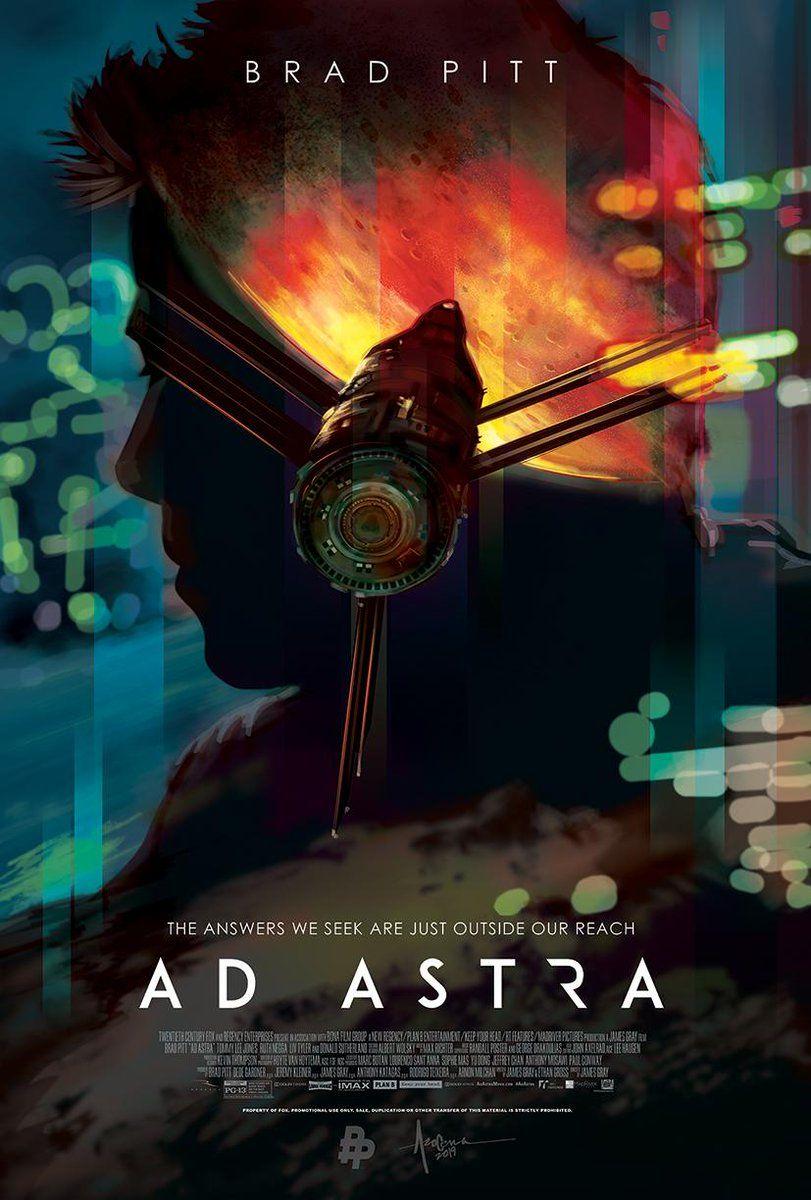 Ad Astra Stream Deutsch