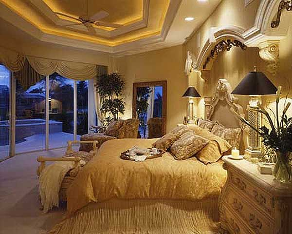 20 Incredible Mediterranean Bedroom Designs With Images Luxury