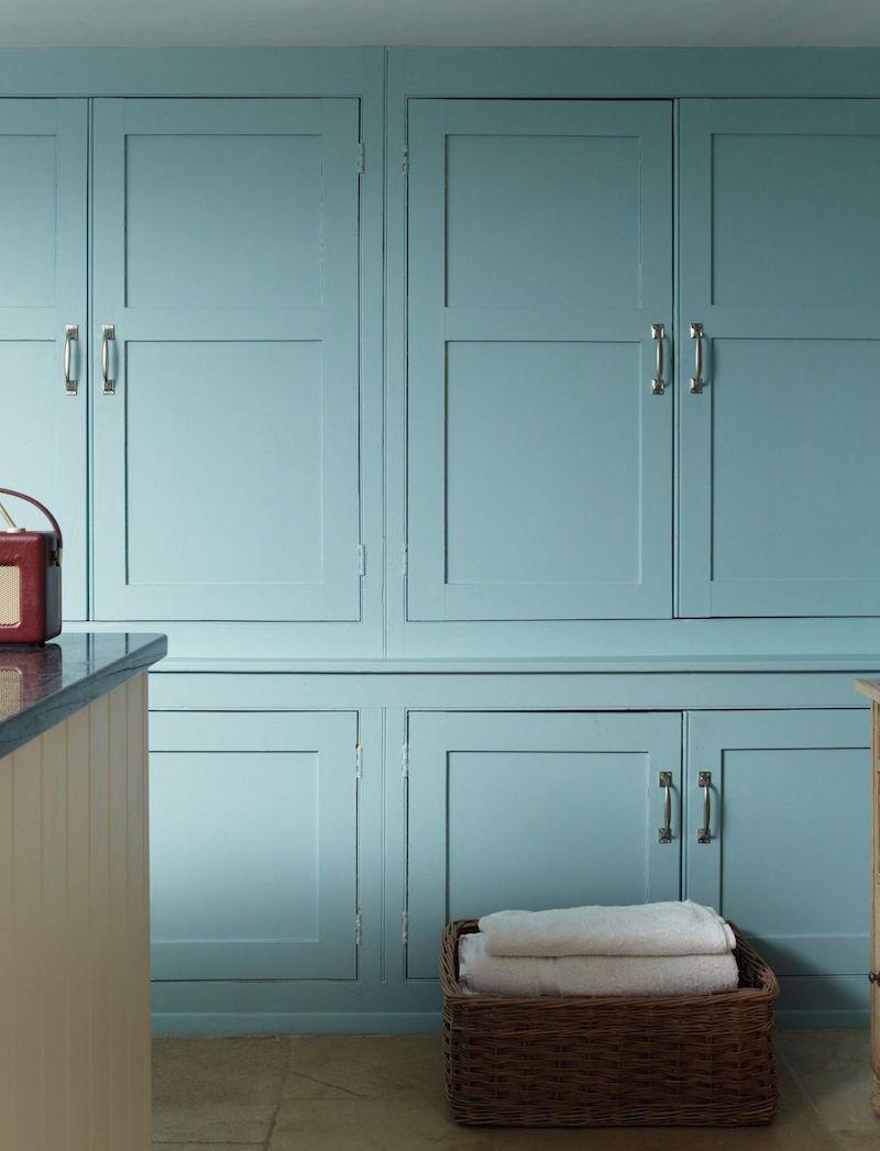 Best Nine Fabulous Benjamin Moore Blue Paint Colors Farrow 640 x 480