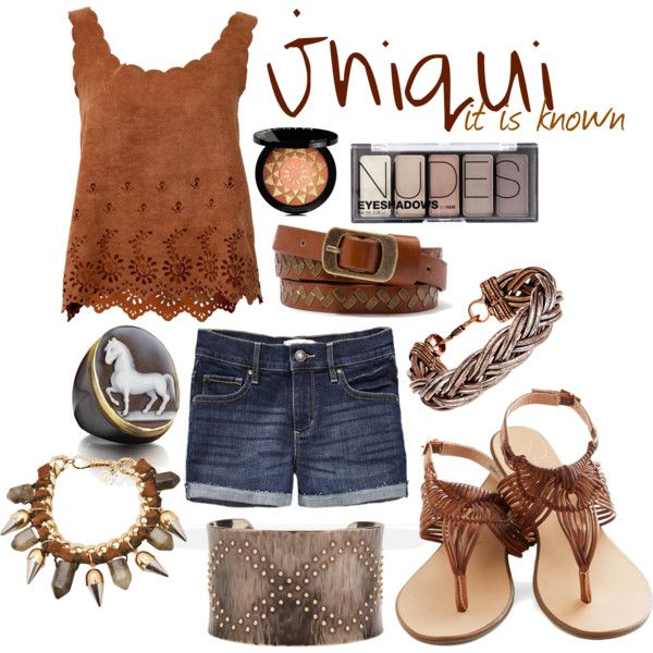 """""""Jhiqui"""" by lady-of-highgarden on Polyvore"""