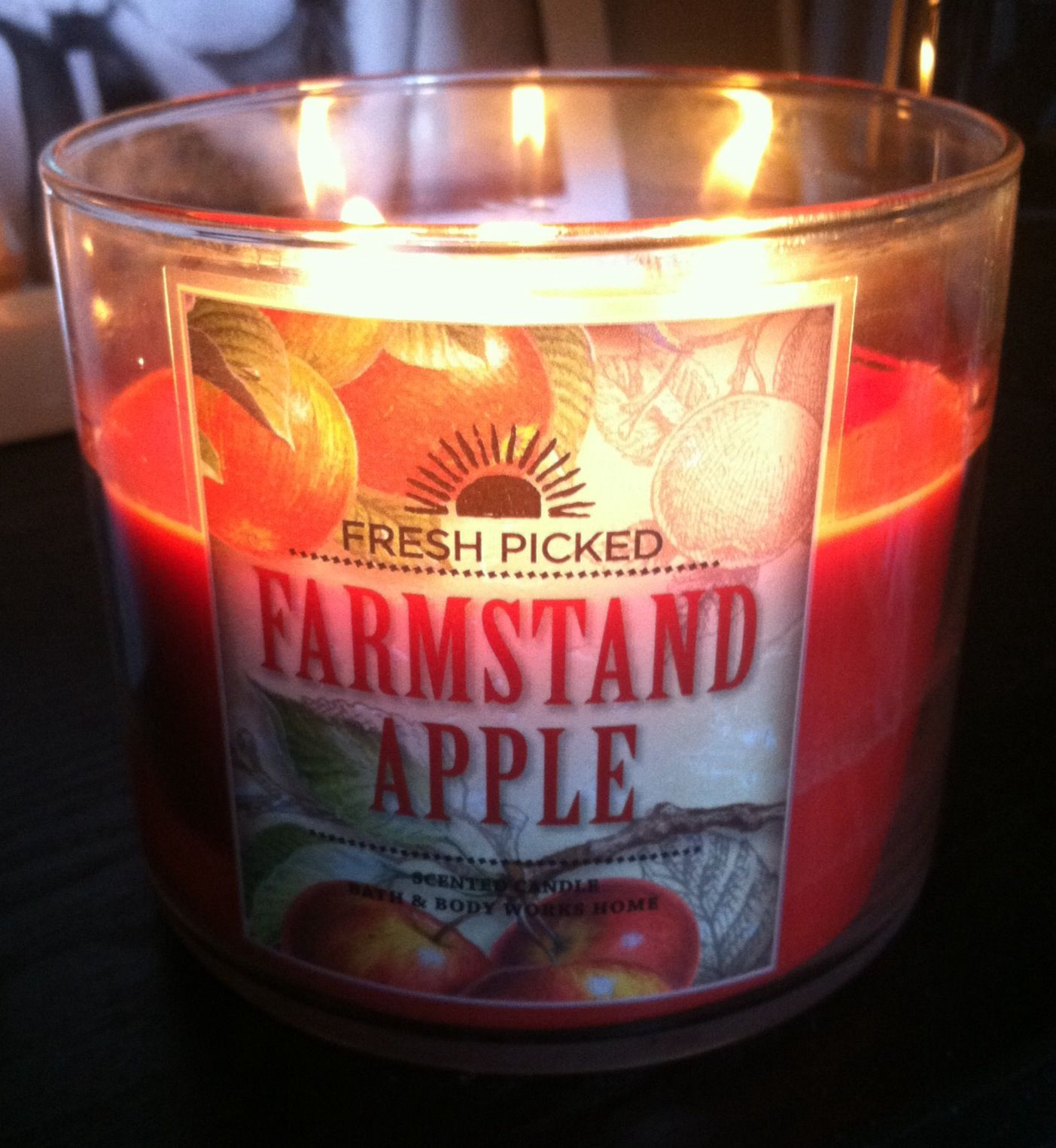 Bath And Body Works Candle Bath And Body Works