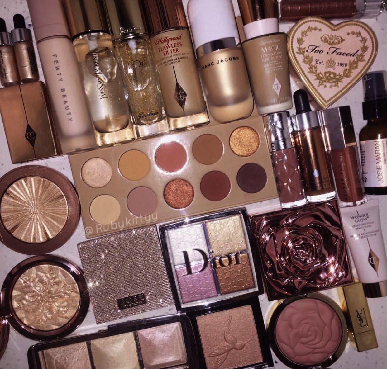 Makeup Vanity Hacks its Makeup Revolution Stick Foundation