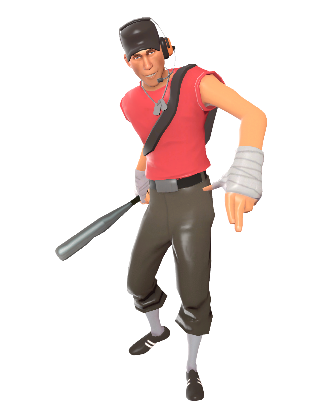 Scout Png 1107 1385 Tf2 Scout Scout Team Fortress