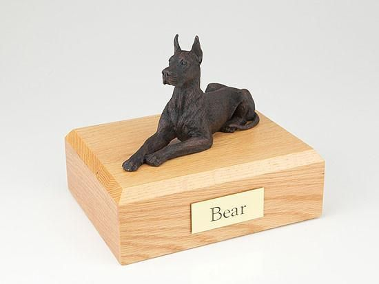 New In 2012 Are These Wonderful Cold Cast Bronze Figurine Urns