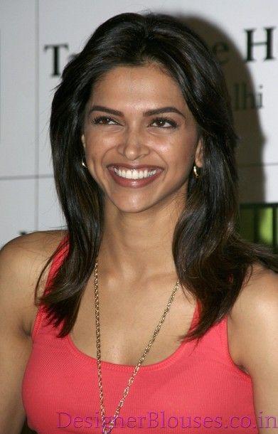 Deepika Padukone Short hair | Deepika padukone hair ...