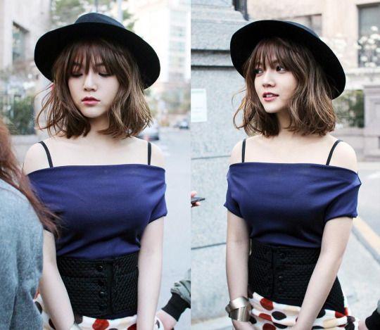Fy Jimin Jimin Aoa Korean Beauty Aoa