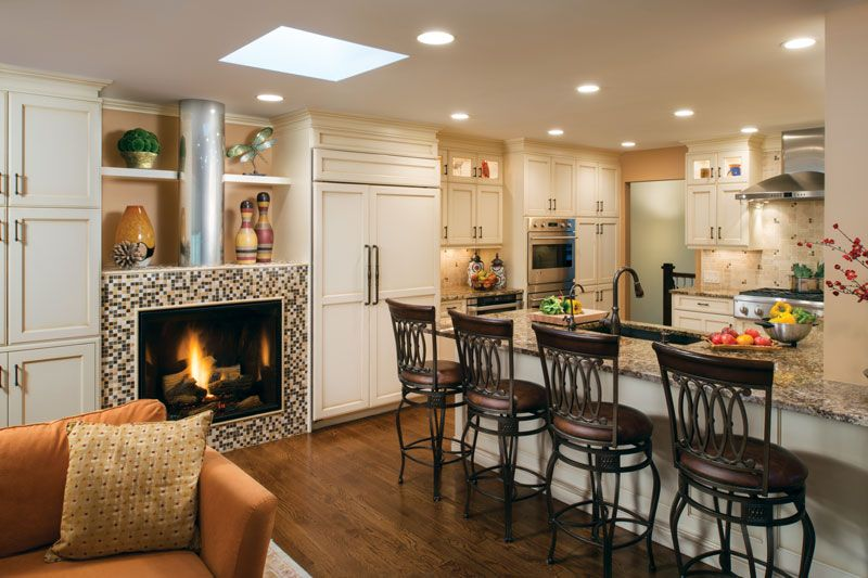 Attractive The Hottest New Trends In Kitchen Innovations   Westchester Home   Winter  2015   Westchester, NY Photo