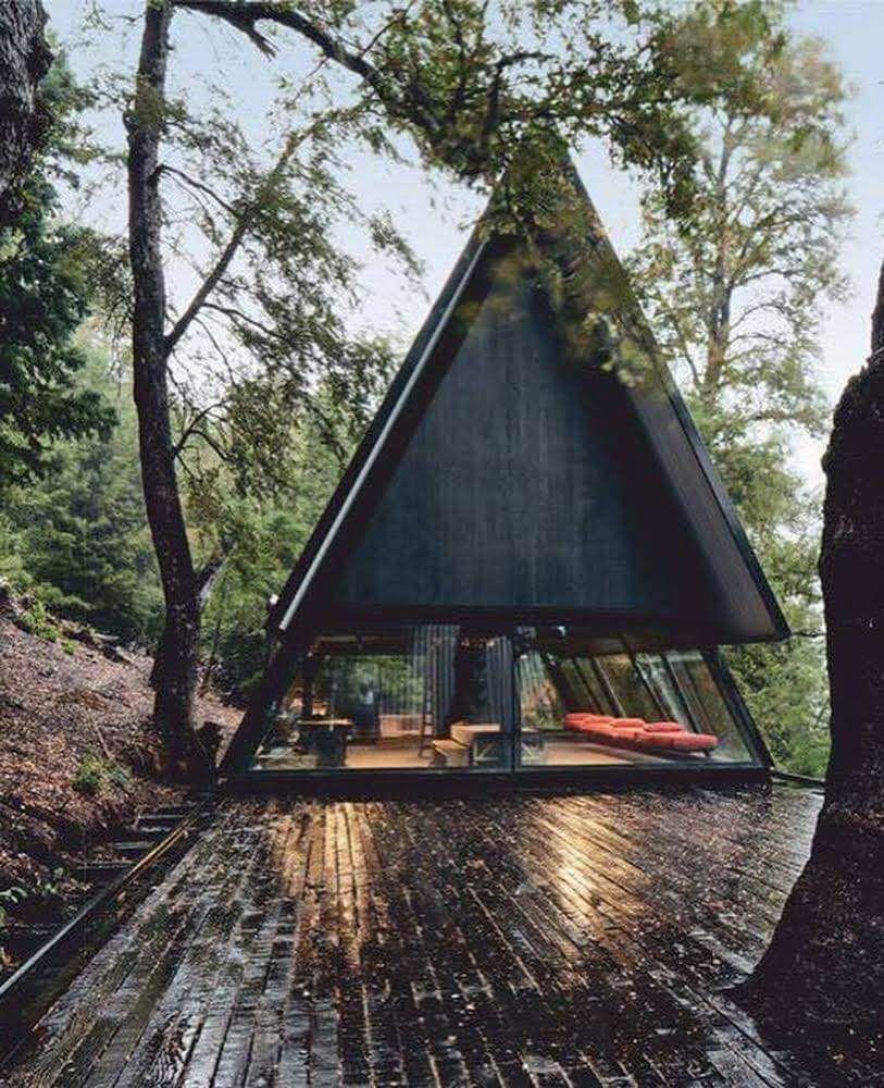 Casa prism in Coinguillio National Park, located i