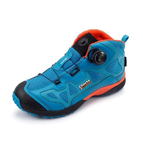 Men's Boa Outdoor Backpacking Boot Waterproof Hiking Boot 3B025B