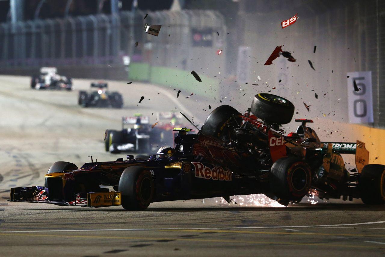 FORMULA 1 UDESI Michael schumacher, Formula 1, Racing