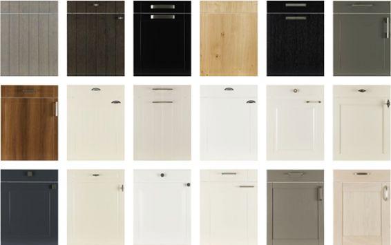 Keukendeurtjes Op Maat.Keukendeurtjes Ikea Keuken Kopen Wij Leveren 120 Modellen