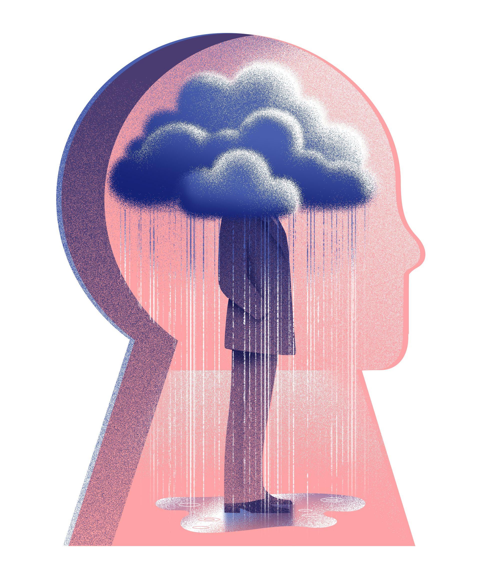 Amazing art from Mental Health Awareness Week