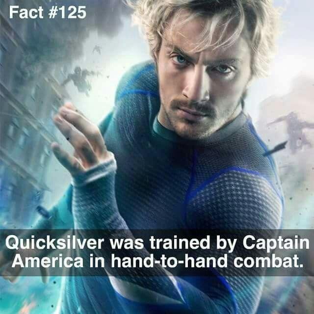 Quicksilver | Marvel cinematic universe movies, Aaron ...