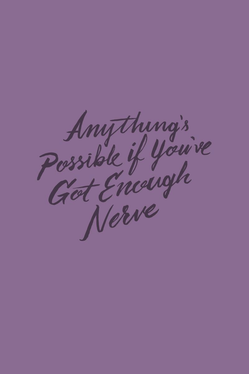 Anything S Possible Phone Backgrounds Ginny Weasley Quotes