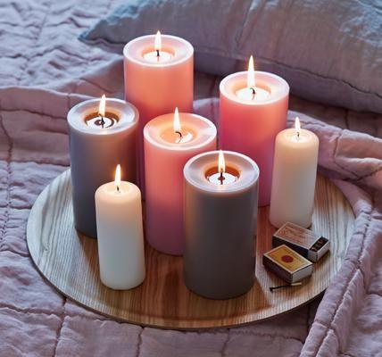 Kerzen Für Schöne Momente