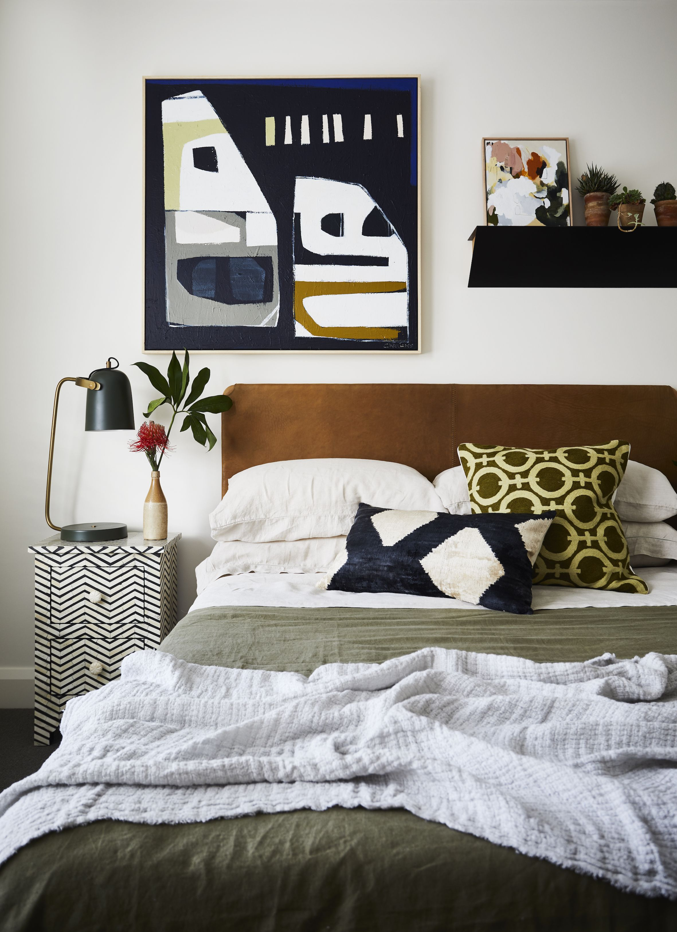 Bedroom Creator Online: Claremont House MIX TO THE MAX