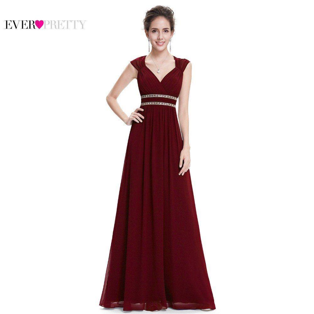 Formal evening dresses long ep ever pretty women elegant navy