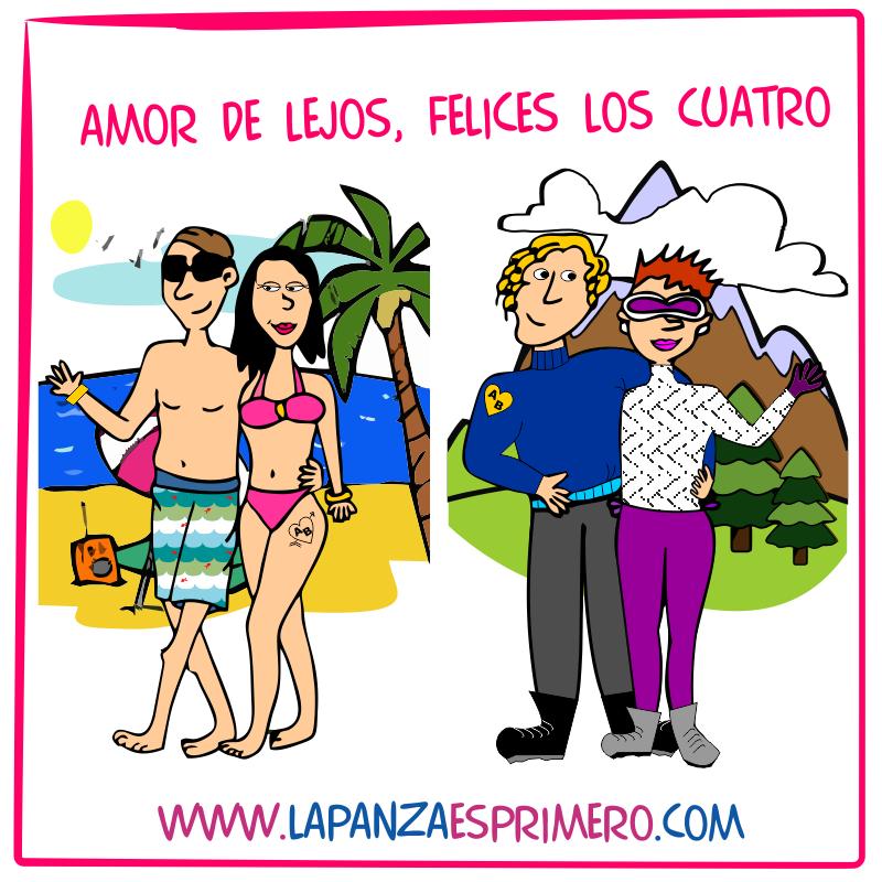 Amor De Lejosfelices Los Cuatro Stuff To Buy Fictional