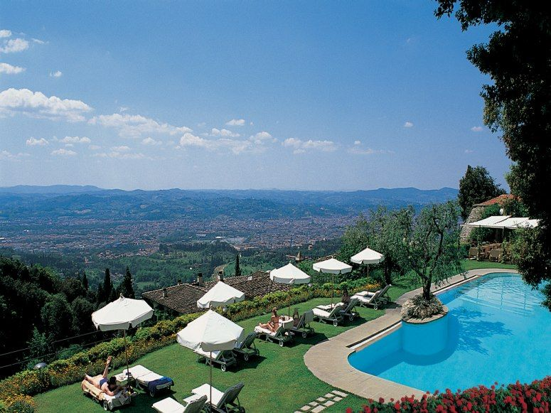 What Romantic Getaways Should You Consider: Villa, Italy, Leading Hotels