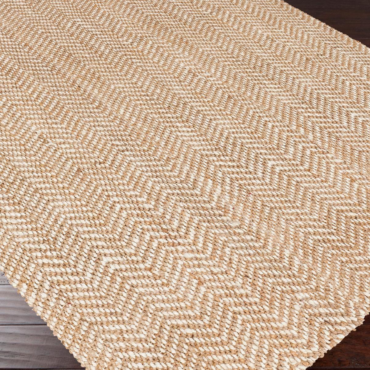 Herringbone Soft Jute Natural Rug 8x11 750 Natural Jute Rug Rugs Natural Fiber Rugs Natural fiber rugs that are soft