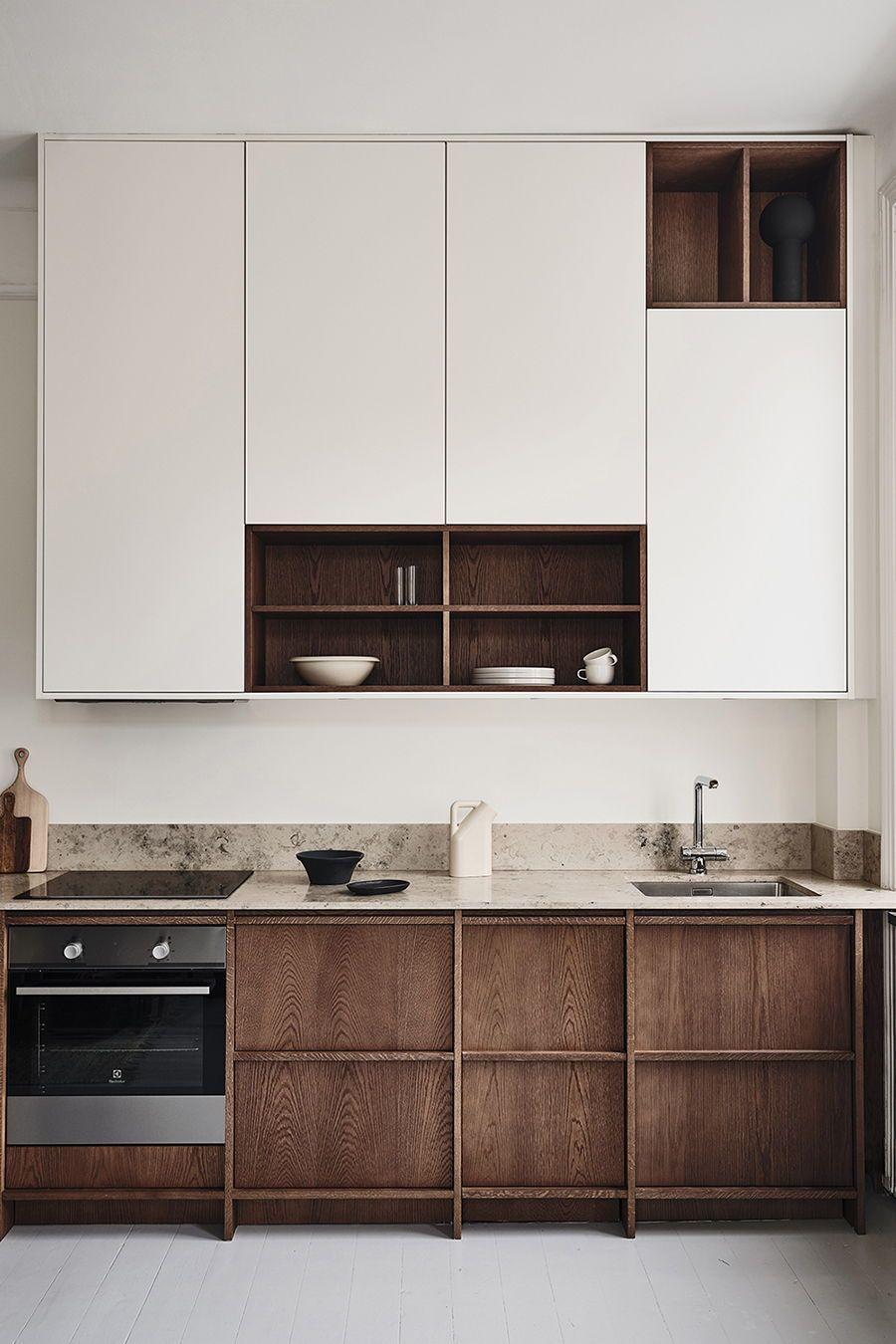 Boho Home Decor In 2020 Home Decor Kitchen Modern Kitchen Design Oak Kitchen