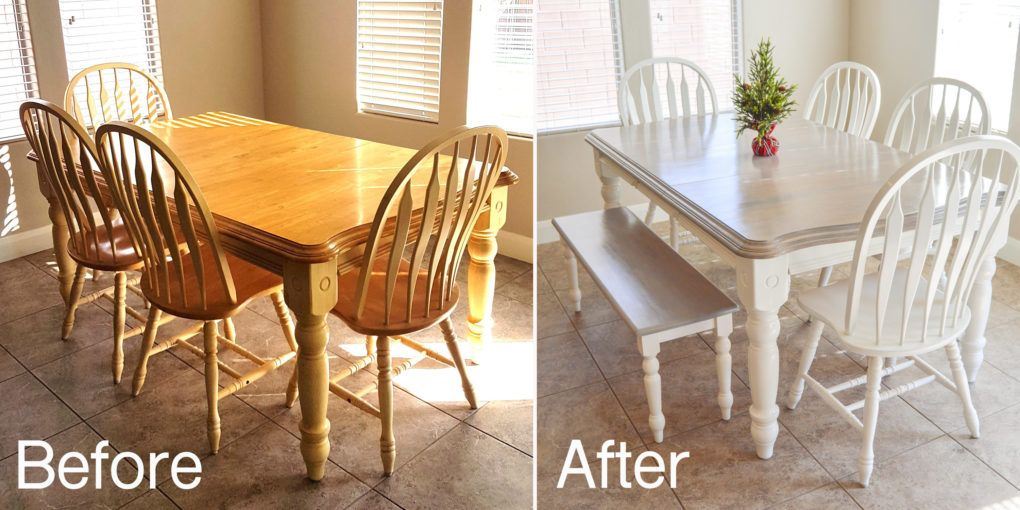 Dining Room Table Makeover Paddington Way Dining Room Table Makeover Painting Kitchen Chairs Kitchen Table Makeover