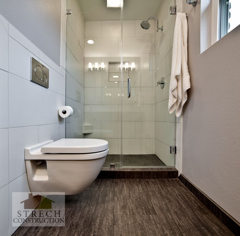 looking for just the right contractor for your small bathroom remodeling project impact remodeling is - Bathroom Remodel Modern