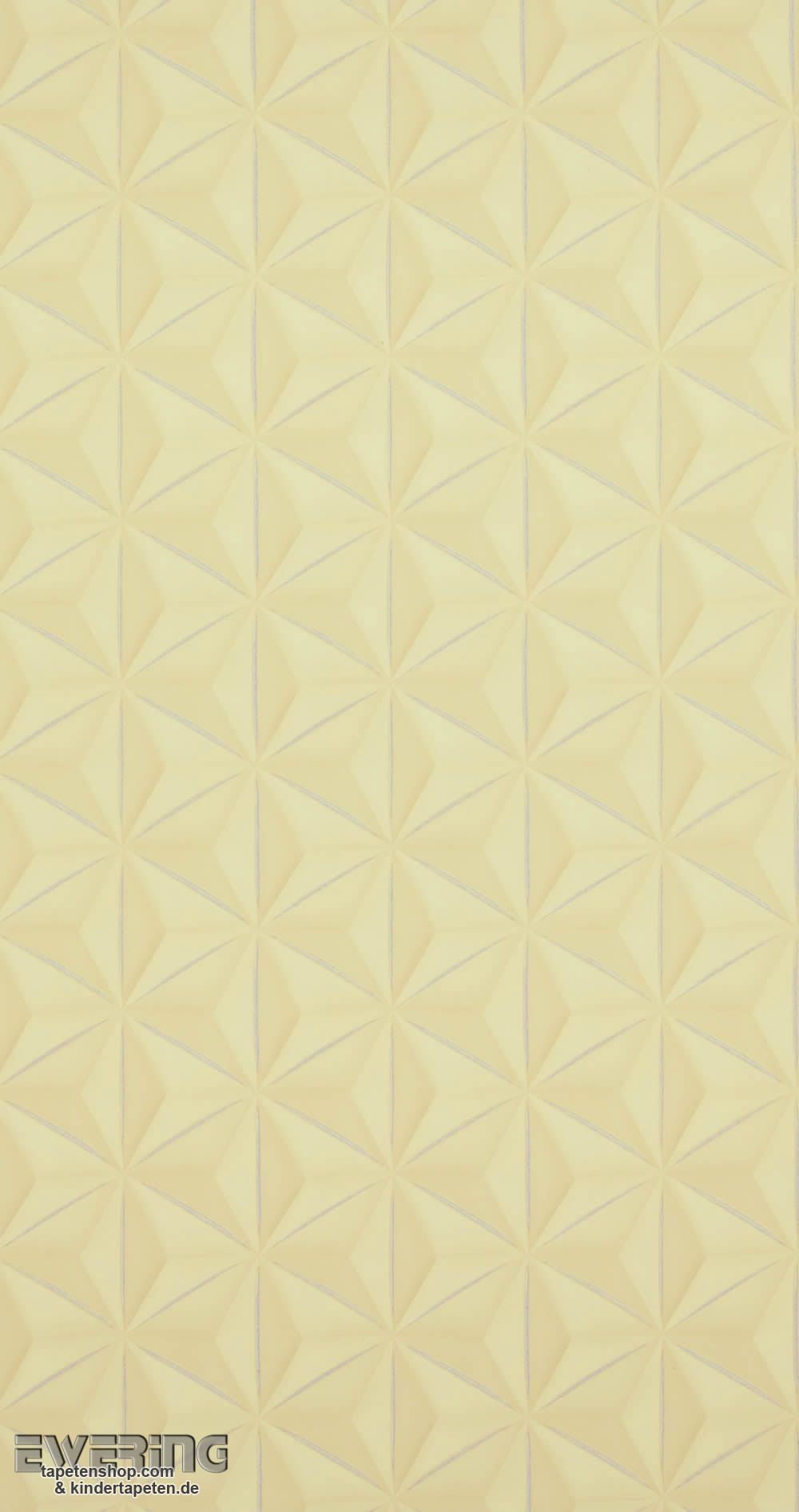 bn tapeten moods 12 17364 hellgelb vliestapete graphisches. Black Bedroom Furniture Sets. Home Design Ideas