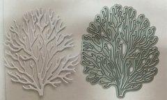 Gina Marie Designs Fan Coral