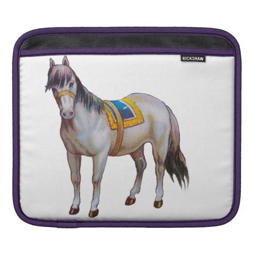 >>>Are you looking for          Vintage Circus Pony Sleeve For iPads           Vintage Circus Pony Sleeve For iPads We provide you all shopping site and all informations in our go to store link. You will see low prices onDiscount Deals          Vintage Circus Pony Sleeve For iPads Online Se...Cleck Hot Deals >>> http://www.zazzle.com/vintage_circus_pony_sleeve_for_ipads-205066481300594267?rf=238627982471231924&zbar=1&tc=terrest
