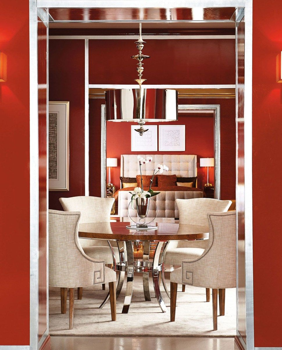 Casual Dining Room Decor Ideas: Dining Furniture, Round Dining