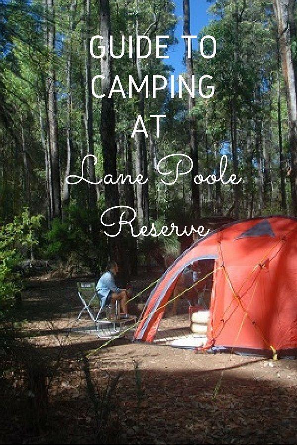 Camping Ideas Australian Camping Hacks
